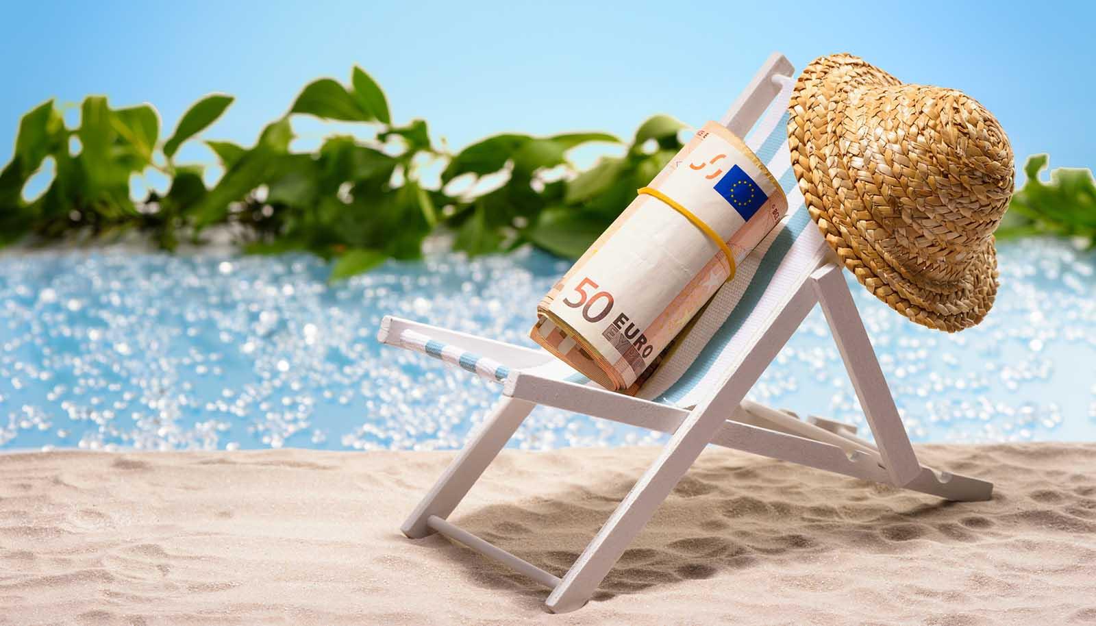 Fideiussione bancaria per visto turistico Segni - La soluzione migliore, rispetto a quella bancaria e a quella di istituti finanziari.